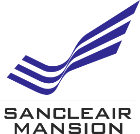 SANCLEAIR MANSION